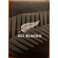 PLAYING CARDS - BLACKS
