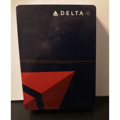 PLAYING CARDS - DELTA