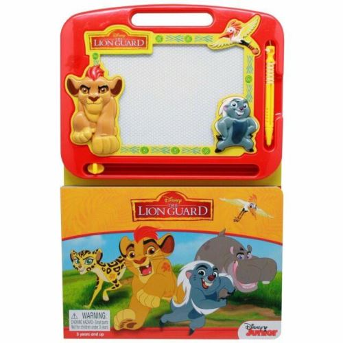 The Lion Guard Magnetic Pad