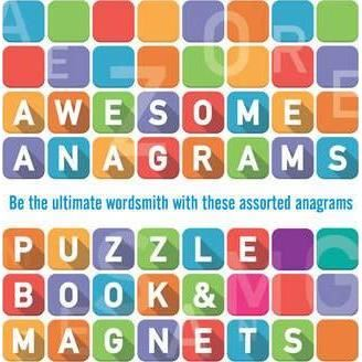 AWESOME ANAGRAMS