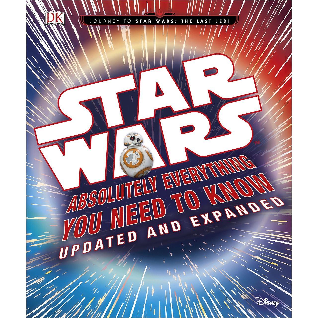 Star Wars Absolutely Everything You Need To Know Updated & Expanded imagine