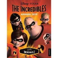 INCREDIBLES ANNUAL 2019