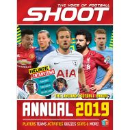 Official Shoot Annual 2019