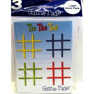 Tic Tac Toe Game Pads