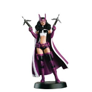 DC Superhero Huntress Cazadora (Figurine)