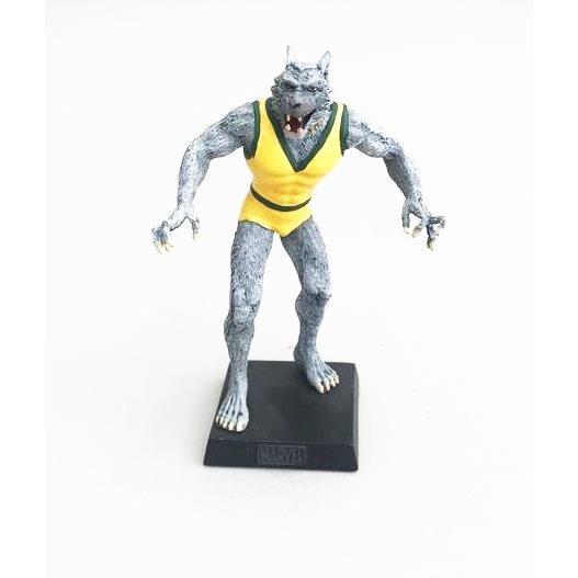 Marvel Supervillain Man-Wolf (Figurine) imagine