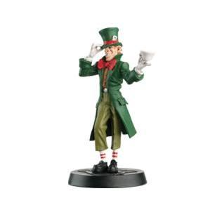 Jervis Tetch ( Mad Hatter ) DC Figurine