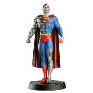 DC Superhero Cyborg Superman (Figurine)