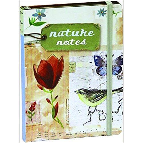 Nature Notes Jurnal (Stationery) imagine