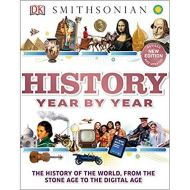 SMITHSONIAN HISTORY YEAR BY YEAR