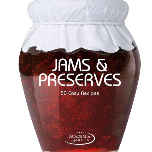 Jams & Preserves: 50 Easy Recipes