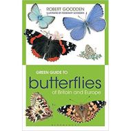 GREEN GUIDE TO BUTTERFLIES OF BRITAIN & EUROPE