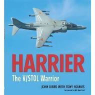 HARRIER- THE V/STOL WARRIOR
