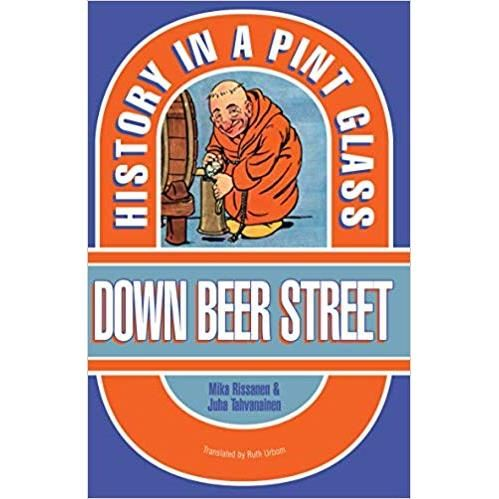 Down Beer Street: History in a Pint Glass