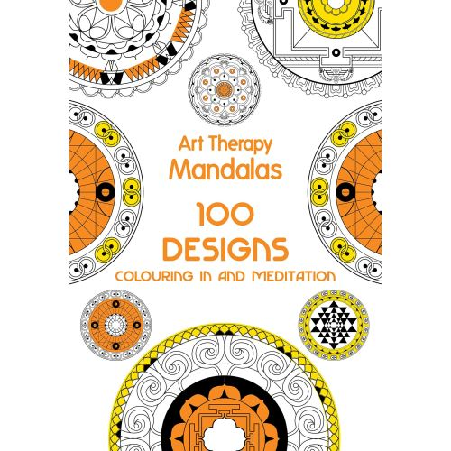Art Therapy: Mandalas