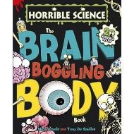 THE BRAIN-BOGGLING BODY