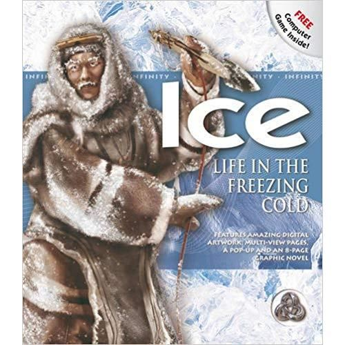 Infinity - Ice: Life in the Freezing Cold