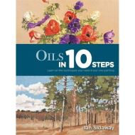OILS IN 10 STEPS