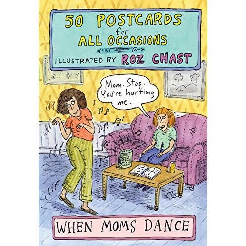50 Postcards for All Occasions