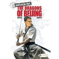 INSIDERS- THE DRAGONS OF BEIJING VOL 6 COMICS