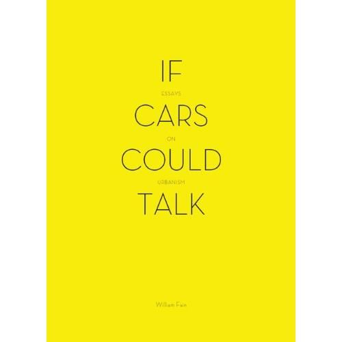 If Cars Could Talk