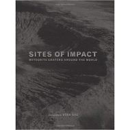 Sites of Impact: Meteorite Craters Around the World
