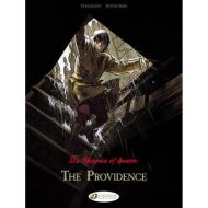 The Providence (The Marquis of Anaon)