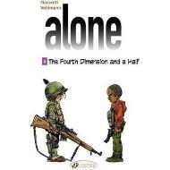 ALONE VOL 6 - THE FOURTH DIMENSION AND A HALF
