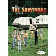 THE SURVIVORS -VOL 1