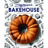 ZINGERMAN'S BAKEHOUSE  (Recipe Books, Baking Cookbooks, Bread Books, Bakery Recipes, Famous Recipes Books)