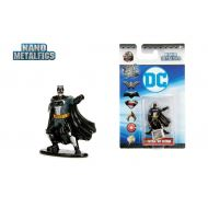 Nano Metalfigs - DC Tactical Suit Batman (Figurine)