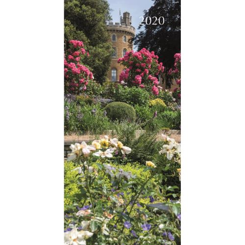 Beautiful Gardens 2020 Pocket Diary by Gifted Stationery