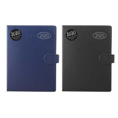 2020 Tallon Diary, Address book & Pen with magnet
