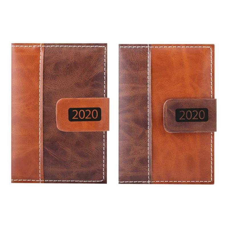 Pocket Diary, Wtv: Embossed Leatherette imagine