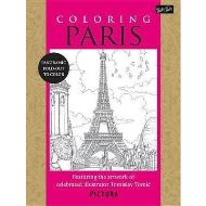 COLORING PARIS