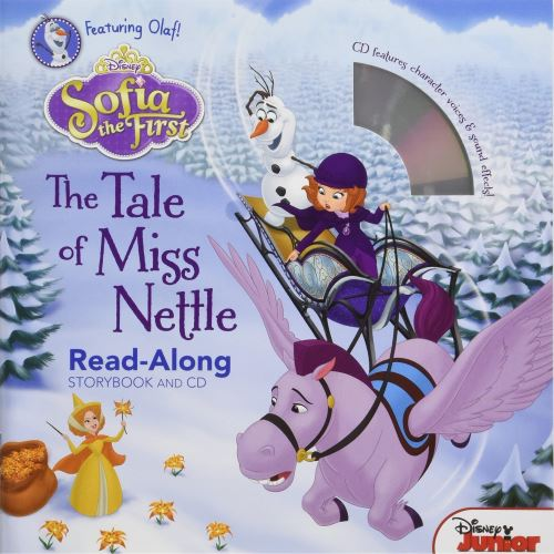 Sofia - The Tale of Miss Nettle