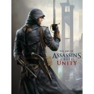 THE ART OF ASSASIN'S CREED UNITY