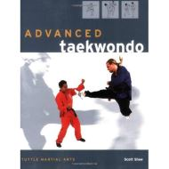 Advanced Taekwondo (Tuttle Martial Arts)