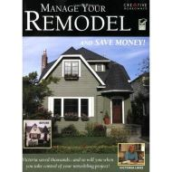 Manage Your Remodel--And Save Money