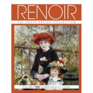 Renoir. The Great Artists Collection