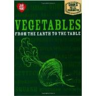 Cook's Favourites: Vegetables