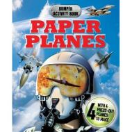 BUMPER ACTIVITY BOOK PAPER PLANES