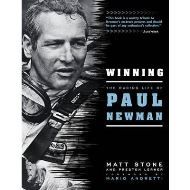Winning : The Racing Life of Paul Newman