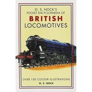 Pocket Encyclopaedia of British Locomotives