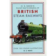 Pocket Encyclopedia of British Steam Railways