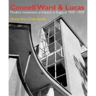 Connell Ward and Lucas: Modernist Architecture in England