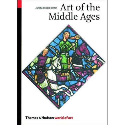 Art Of The Middle Ages imagine