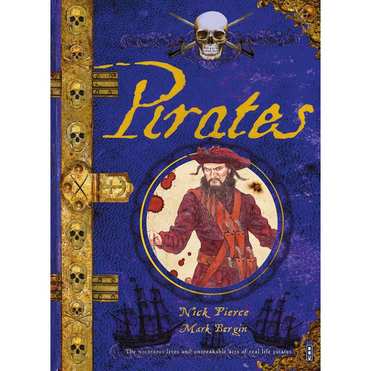 Pirates imagine