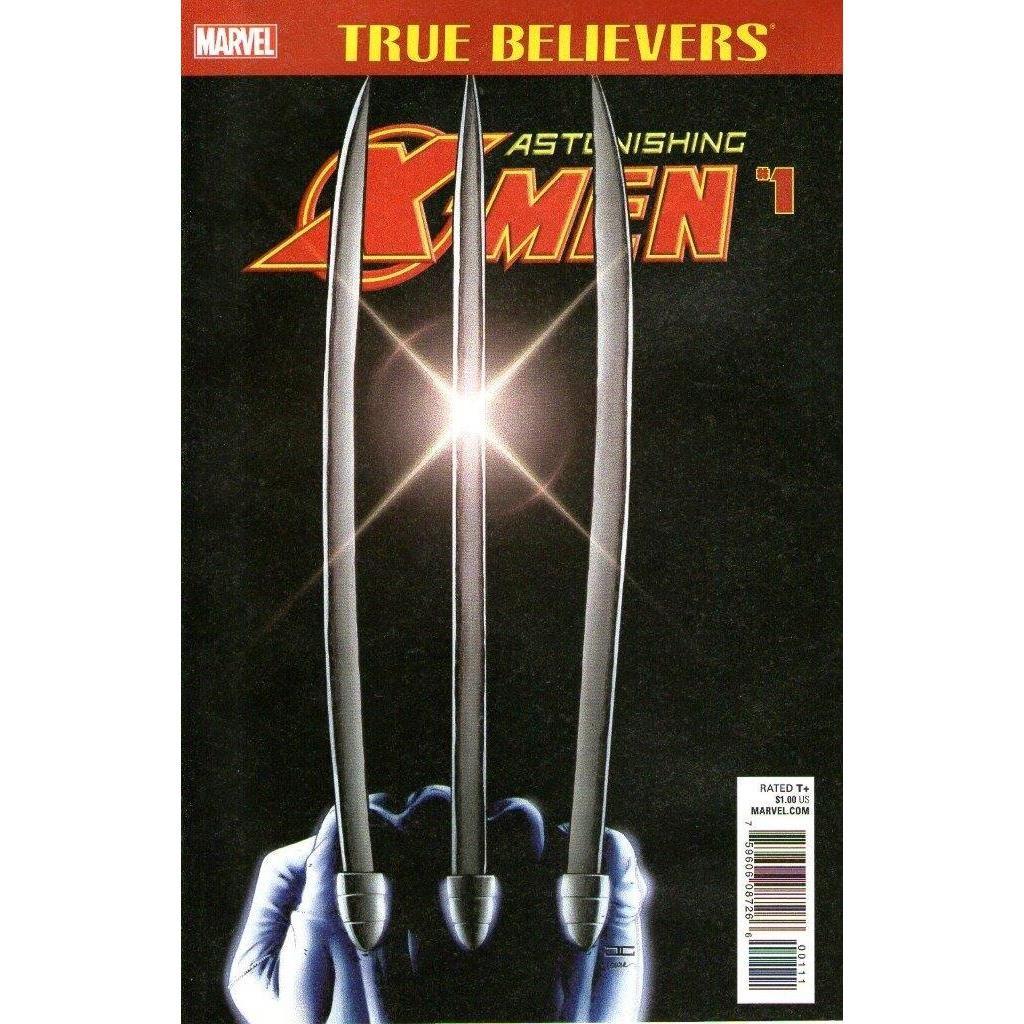 Marvel: Astonishing X-Men imagine