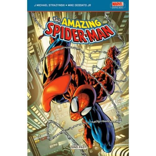 Marvel: The Amazing Spider-Man - Sins Past imagine